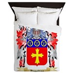 Heseltine Queen Duvet