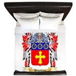 Heseltine King Duvet