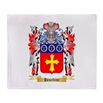 Heseltine Throw Blanket