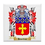 Heseltine Tile Coaster