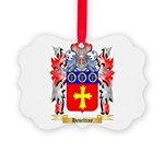 Heseltine Picture Ornament