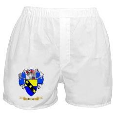 Herzog Boxer Shorts