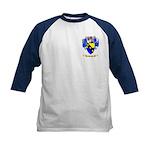 Herzig Kids Baseball Jersey