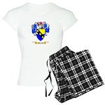 Herzig Women's Light Pajamas