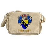 Herzig Messenger Bag