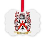 Hervey Picture Ornament