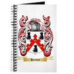 Hervey Journal
