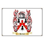 Hervey Banner