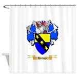 Hertogs Shower Curtain
