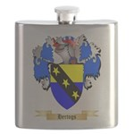 Hertogs Flask