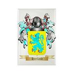 Hertland Rectangle Magnet (10 pack)