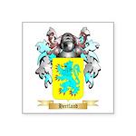 Hertland Square Sticker 3