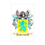 Hertland Sticker (Rectangle)