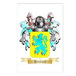 Hertland Postcards (Package of 8)