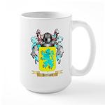 Hertland Large Mug