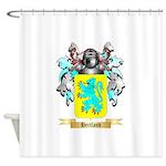 Hertland Shower Curtain