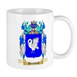 Hersovich Mug