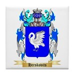 Herskovits Tile Coaster