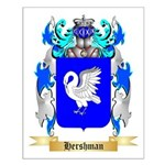 Hershman Small Poster