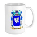 Hershkowitz Large Mug