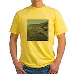 Shelter Cove Beach T-Shirt