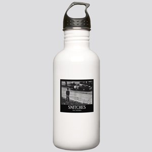 Snitches Stainless Water Bottle 1.0L