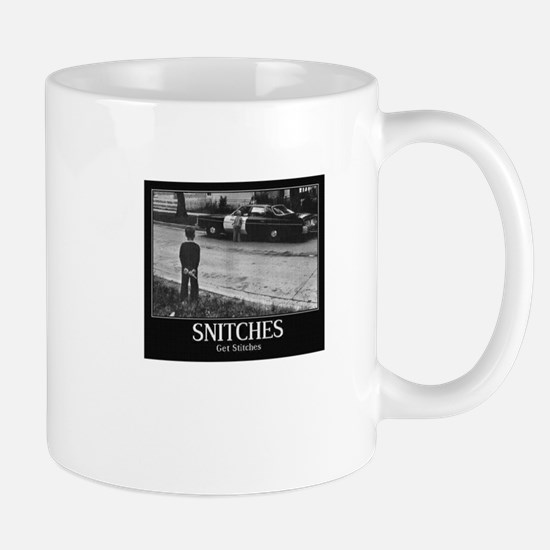 Snitches Mugs