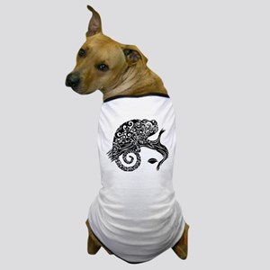 Chameleon Dog T-Shirt
