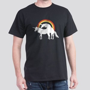 Afternoon Delight, Gay Unicorn T-Shirt