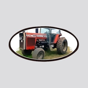 MASSEY FERGUSON silo Patches