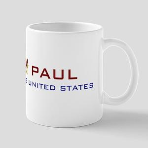 Rand Paul President USA V2 Mug