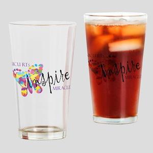 NICU RT - Inspired Drinking Glass