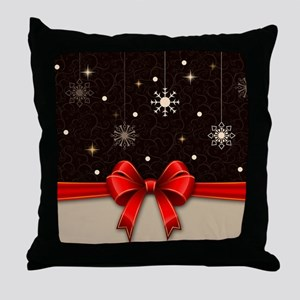 Special Essence Throw Pillow