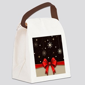 Special Essence Canvas Lunch Bag