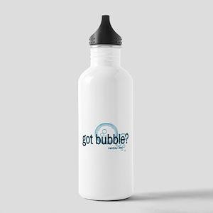 NICU RT - Bubble CPAP Water Bottle