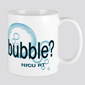 NICU RT - Bubble CPAP Mugs