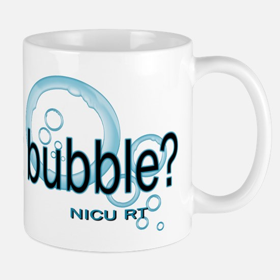 NICU RT - Bubble CPAP Mugs