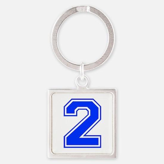 2 Keychains