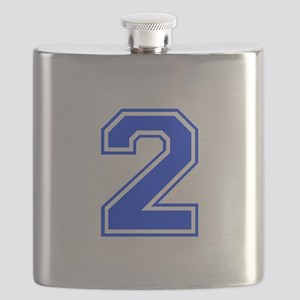 2 Flask