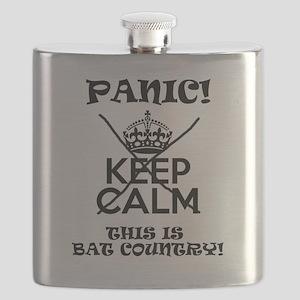 Panic! Flask