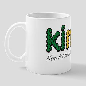 African KINKY Mug