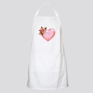 Romantic Hearts Apron