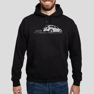 Sketchy P5 Hoodie Sweatshirt