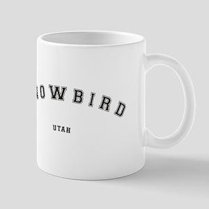 Snowbird Utah Mugs