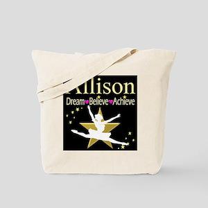 DANCER DREAMS Tote Bag