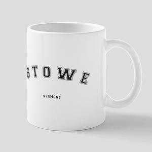 Stowe Vermont Mugs