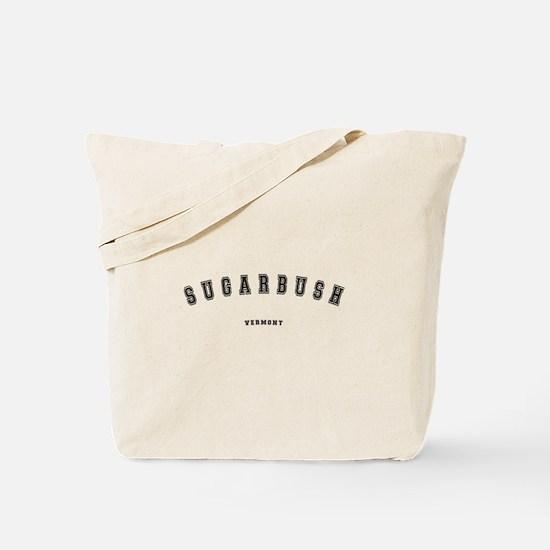 Sugarbush Vermont Tote Bag