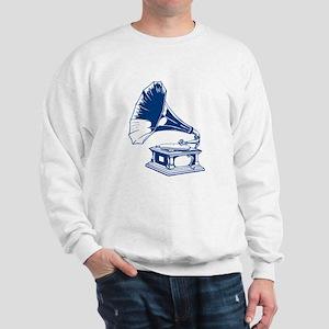 Gramophone Sweatshirt