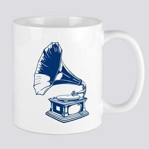 Gramophone Mugs