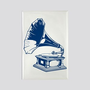 Gramophone Magnets